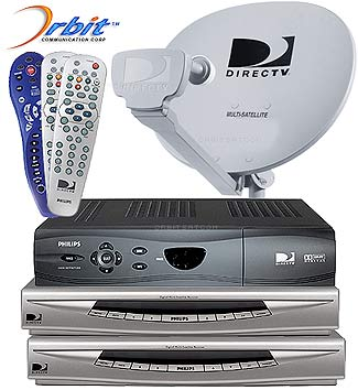 directv satellite dish installation manual,